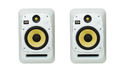 KRK V8S4 White (1Pair) の通販