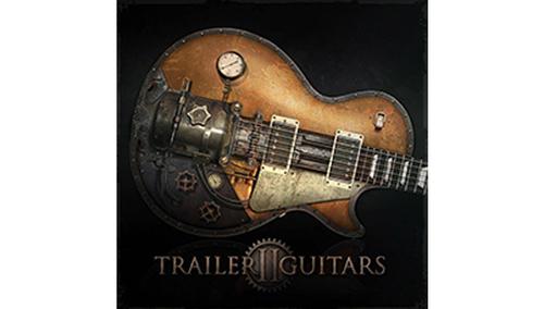 AUDIO IMPERIA TRAILER GUITARS 2