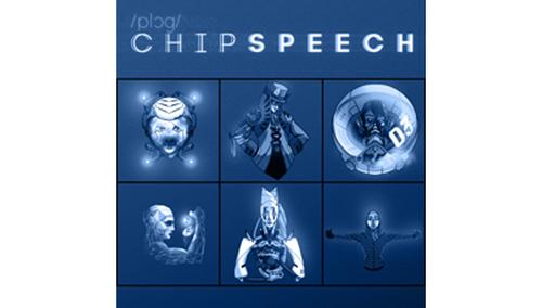PLOGUE CHIPSPEECH ★2017年11月24日(金)まで半額!