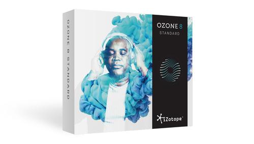 iZotope Ozone 8 Standard ★増税前FINAL SALE!!