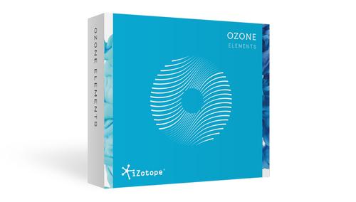 iZotope Ozone 8 Elements ★在庫限り特価!