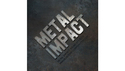Bluezone Corporation METAL IMPACT SOUND EFFECTS の通販