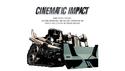 Bluezone Corporation CINEMATIC IMPACT SOUND EFFECTS の通販