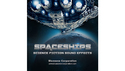 Bluezone Corporation SPACESHIPS - SCIENCE FICTION SE の通販