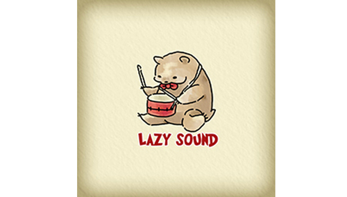 POCKET Sound Effect LAZY SOUNDS ★発売記念40%OFF!10月31日まで!