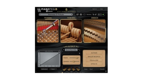 Modartt Pianoteq 6 Standard ★8/31までの期間限定35%OFF!