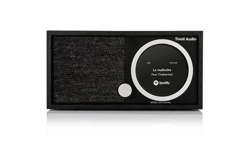 Tivoli Audio Model One Digital ブラック/ブラック