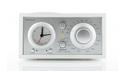 Tivoli Audio Model Three BT ホワイト/シルバー の通販