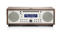 Tivoli Audio MUSIC SYSTEM BT クラッシック・ウォールナット/ベージュ の通販