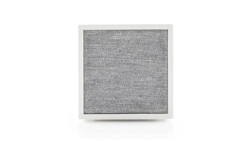 Tivoli Audio CUBE ホワイト/グレー