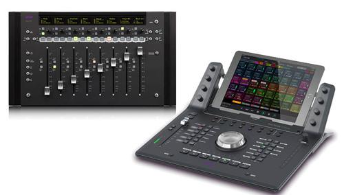 Avid Artist Mix + Pro Tools | DOCK BUNDLE