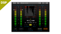 NuGen Audio ISL 2 with DSP extension for HDX ★RockoN限定!NuGen 20%OFFキャンペーン!の通販