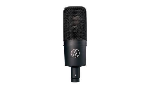 audio-technica AT4040