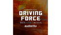 Audiority DRIVING FORCE ★50%OFF!!2017年11月30日(木)までの通販