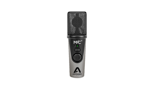 APOGEE MiC Plus ★Apogee Opto-3Aを無償プレゼント!8月31日まで!