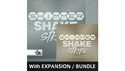 In Session Audio SHIMMER SHAKE STRIKE + EXPANSION ★IN SESSION AUDIOホリデーセール!最大30%OFF!の通販