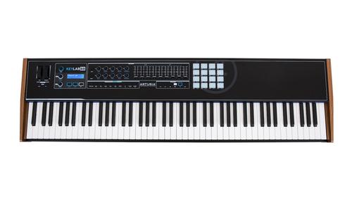 Arturia KeyLab 88 Black Edition ★生産完了品最終特価!