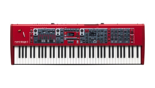 Nord Nord Stage 3 HP76