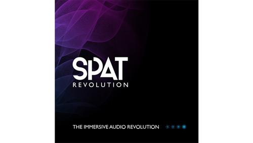 FLUX:: SPAT REVOLUTION