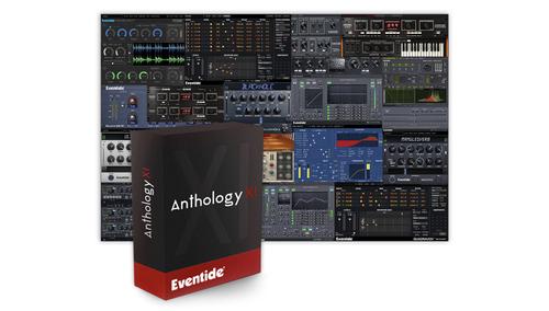 Eventide Anthology XI ★在庫限り特価!
