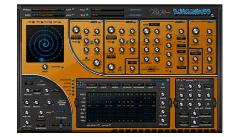 Rob Papen SubBoomBass 2 DL