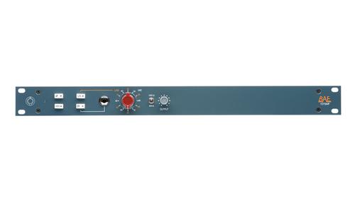 BAE Audio Classic 1073 MP x 1ch Mic Preamps + P.S.