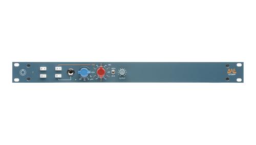 BAE Audio 1073 MPF × 1ch Mic preamp + P.S.