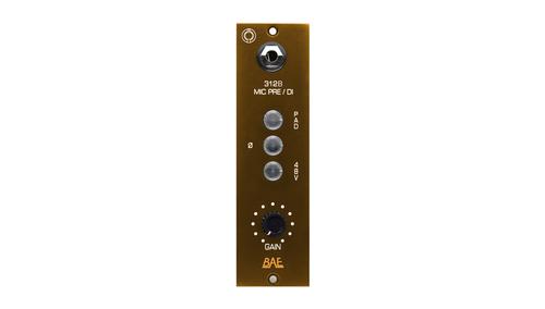BAE Audio 312B ★価格改定値下げ!