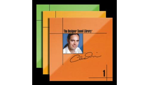 SOUND IDEAS DESIGNER SOUND LIBRARY
