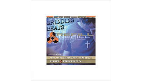 ZERO-G GRINDING BEATS