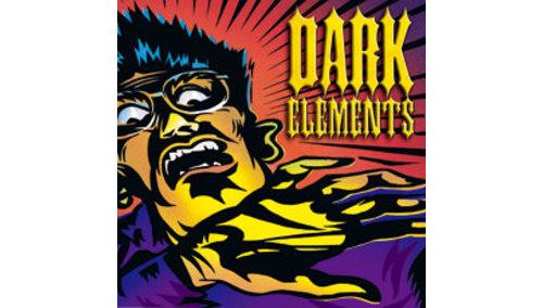SOUND IDEAS DARK ELEMENTS 1