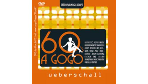 UEBERSCHALL 60's A GOGO / ELASTIK2