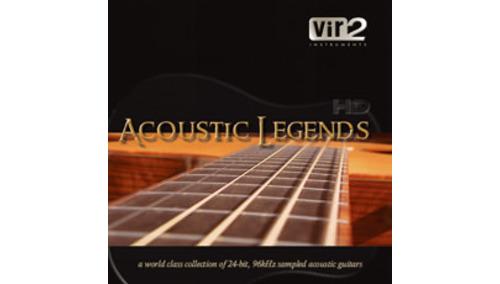 VIR2 Acoustic Legends HD
