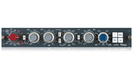 AMS NEVE 1081 Mono Module ★価格改定値下げ!