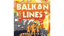 UEBERSCHALL BALKAN LINES / ELASTIK2 UEBERSCHALL バーチャルリアリティセール 50%OFF!の通販