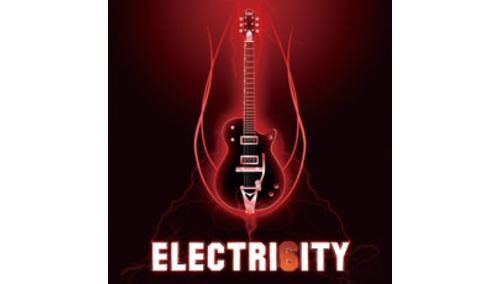 VIR2 ELECTRI6ITY