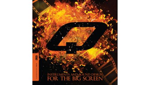 VIR2 Q - FOR THE BIG SCREEN