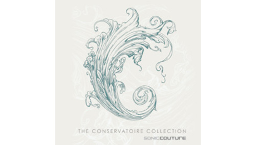 SONICCOUTURE THE CONSERVATOIRE COLLECTION