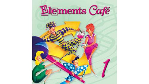 SOUND IDEAS ELEMENTS CAFE 01