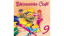 SOUND IDEAS ELEMENTS CAFE 09 SOUND IDEAS/HOLLYWOOD EDGE ウィンターセール!50%OFF!の通販