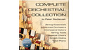 BEST SERVICE COMPLETE ORCHESTRAL COLLECTION BEST SERVICEゴールデンウィークセール!20%OFF!の通販