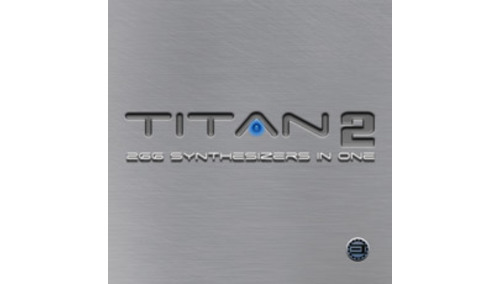 BEST SERVICE TITAN2