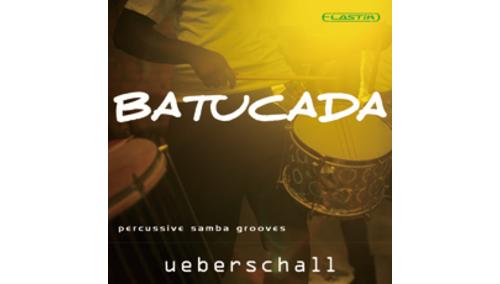 UEBERSCHALL BATUCADA / ELASTIK2