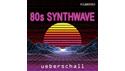 UEBERSCHALL 80S SYNTHWAVE / ELASTIK2 の通販