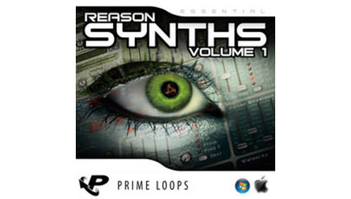 PRIME LOOPS ESSENTIAL REASON SYNTHS