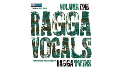 BASS BOUTIQUE RAGGA VOCALS VOL.1