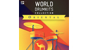 EARTH MOMENTS ORIENTAL - WORLD DRUMKITS COLLECTION の通販