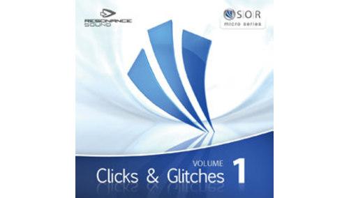SOUNDS OF REVOLUTION SOR - CLICKS & GLITCHES VOL.1