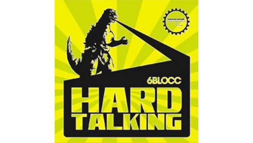 INDUSTRIAL STRENGTH 6BLOCC HARD TALKING LOOPMASTERSイースターセール!サンプルパックが50%OFF!