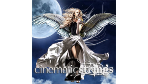 CINEMATIC STRINGS CINEMATIC STRINGS 2 CINEMATIC STRINGS ブラックフライデーセール!全製品25%OFF!